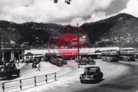 香港的士歷史圖片集