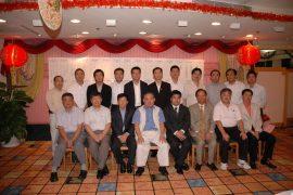 第七屆理事會選舉暨2006年會員週年大會