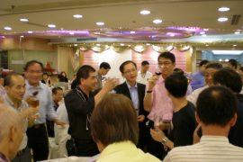 2010年8月26日會員週年大會相片
