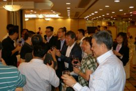2011年10月11日會員週年大會相片
