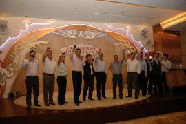 2013年會員週年大會