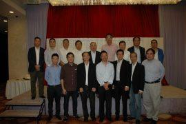 第十屆理事會選舉暨會員週年大會