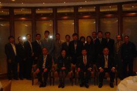 祝賀劉健儀議員榮獲金紫荊星章晚宴
